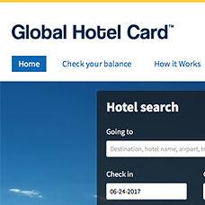 Global Hotel Card International