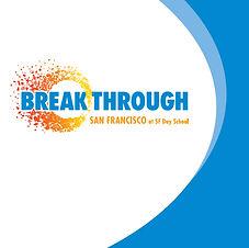 Breakthrough San Francisco
