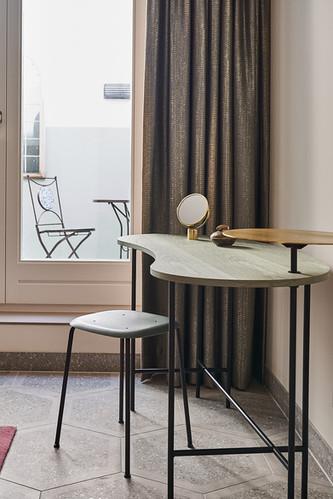 Villa Bergen - MaeN interiors
