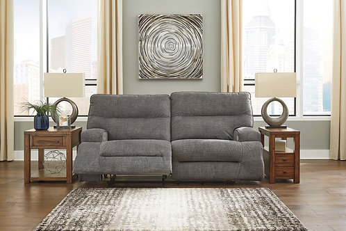 Coombs Power Reclining Sofa
