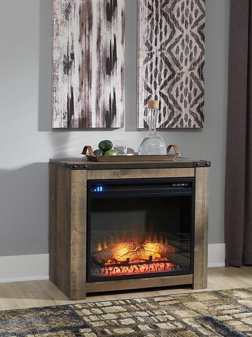Trinell Fireplace Mantel w/FRPL Insert