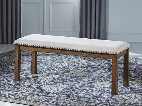 Moriville Upholstered Bench