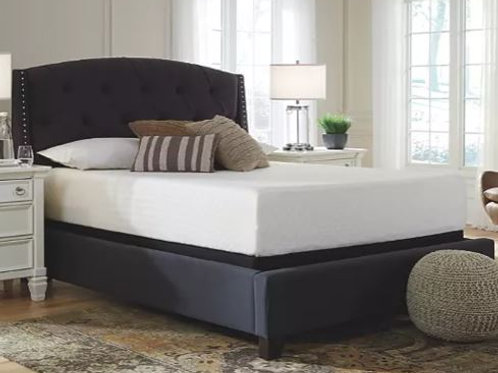 12 Inch Memory Foam Queen Mattress in a Box