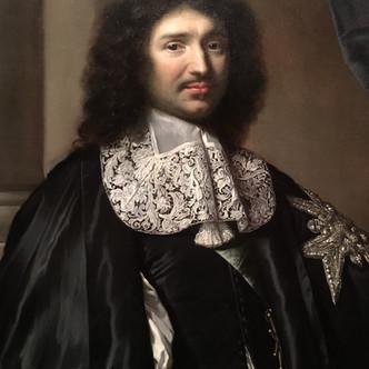 Créer pour Louis XIV – Les manufactures de la Couronne sous Colbert et Le Brun