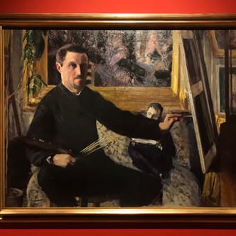 Gustave Caillebotte, impressionniste et moderne