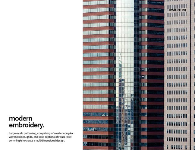 Designtex drop01 lookbook