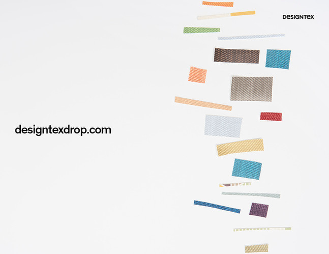 Designtex drop03 look book
