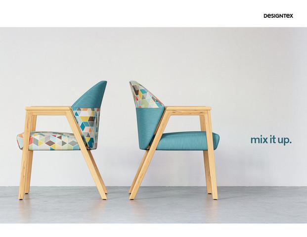 Designtex drop03 look book