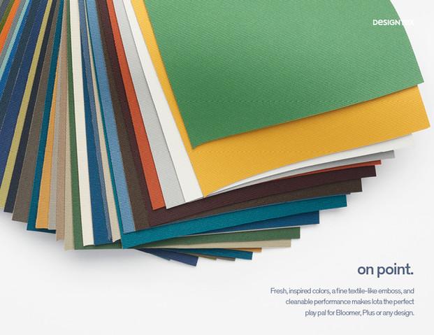 Designtex drop05 lookbook
