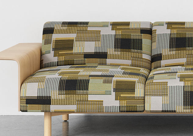 Designtex Handsome Plaid