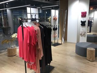 Ouverture d'un nouveau magasin Toujours Belle à Auderghem