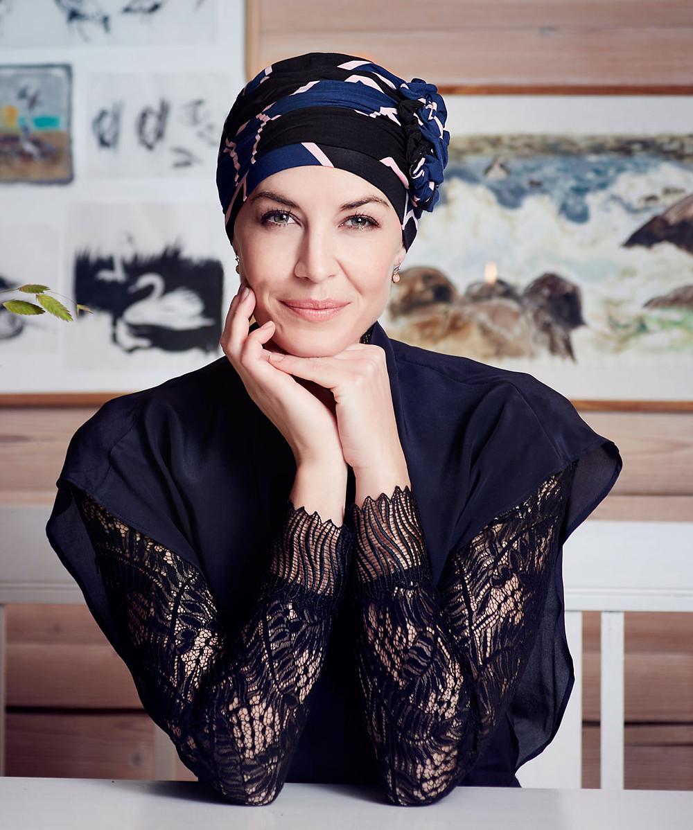 Turban Christine Headwear