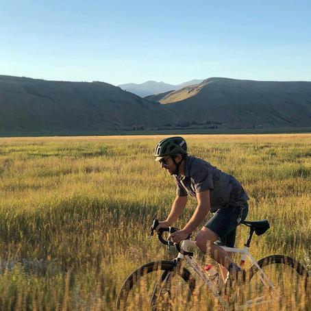 The Hardest Thing I've Ever Done: Teton 262 Mile Bike Ride