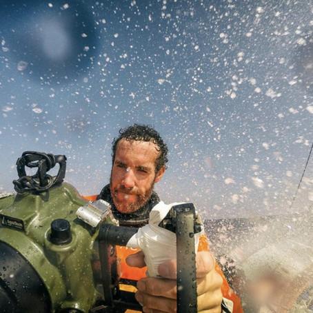 Dream Jobs: Sailing Race Around The World