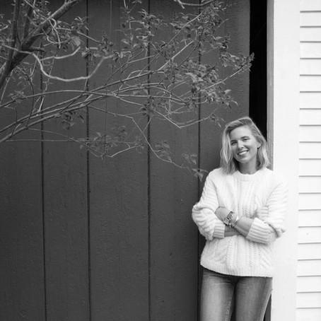 An inspired life and creative business on the Maine coast - Sarah