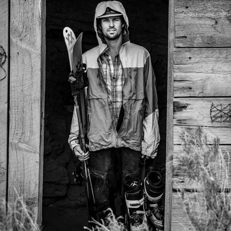COLTER - Aspen athlete and mountain explorer