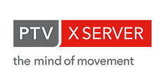 Logo von PTVxServer
