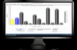 Im tranCargo gibt es ausserdem ein Auswertungs- und Analysetool, womit Sie die Rentabilität von Touren richtig analysieren können.