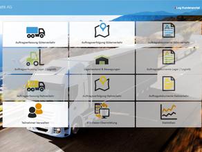 eLog Kundenportal