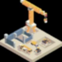 ERP für Unternehmen in der Baustellenlogistik.