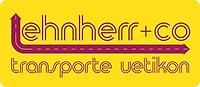 Lehnherr Transporte in Uetikon nutzt BDK Transportmanagement.