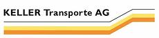 Logo der Keller Transporte AG in Bischofszell.