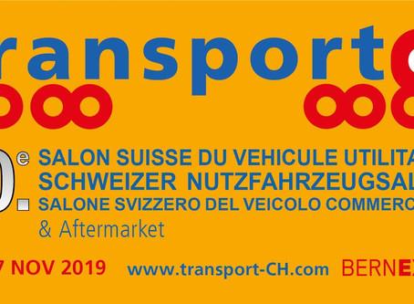 BDK an der transport-CH 2019