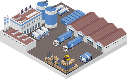Branchenlösung für Transport.