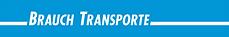 Brauch Transporte verwendet das TMS.