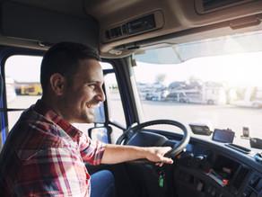 Wie Sie die Zufriedenheit Ihrer Fahrer steigern können...