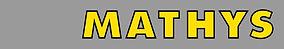 Logo von dem Transportunternehmen Hans Mathys AG aus Huttwil in der Schweiz.