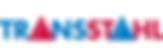 Logo der Firma Transstahl.
