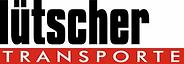 Logo von Lütscher Transporte in Haldenstein.