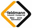 Feldmann Pneukran nutzt Transportlösung der BDK.