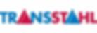 Logo der Firma Transstahl in Dietikon.