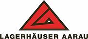 Lagerhäuser Aarau Transportunternehmen.