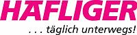 Anton Häfliger nutzt die Software für Gütertransport und Lagerlogistik.