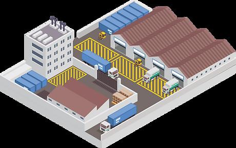 ERP und Dispositionssoftware für Transportunternehmen.