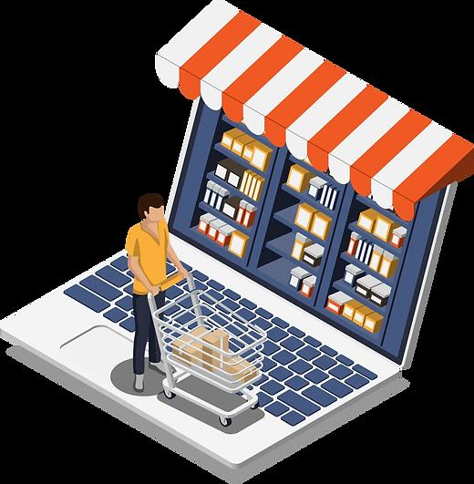 Verbrauchsmaterial kann günstig im Shop des Transportsoftware Herstellers BDK gekauft werden.