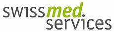 Swissmed services nutzt Kuriersoftware der BDK.