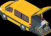 Prozesse optimieren bei Invalidentransporte.