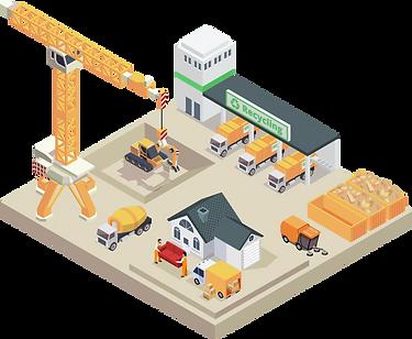 Transportsoftware für rapportorientierte Transportunternehmen.