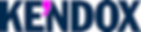 Logo der Firma Kendox, welche das digitale Dokumentenmanagementsystem entwickelt.