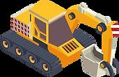 ERP System für die Baustellenlogistik.