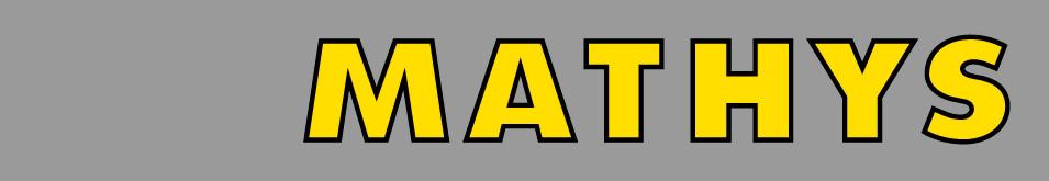 Logo der Hans Mathys AG.