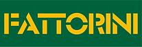 Logo des Transportunternehmens Fattorini.