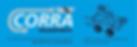 Logo von Corra Transporte, Entsorgungshof und Recyclingcenter.