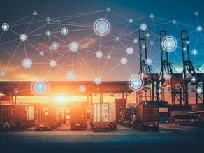 Was ist Logistik 4.0 und was bedeutet das für Ihr Transportunternehmen?