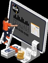 Automatisierte Transportabrechnung und digitale Fakturierung.