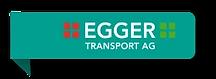 Egger Transport arbeitet mit der Transportlösung.